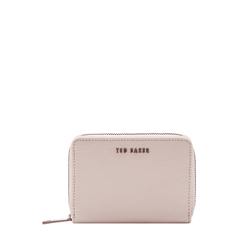 Ted Baker Katrien Purse Baby Pink-0
