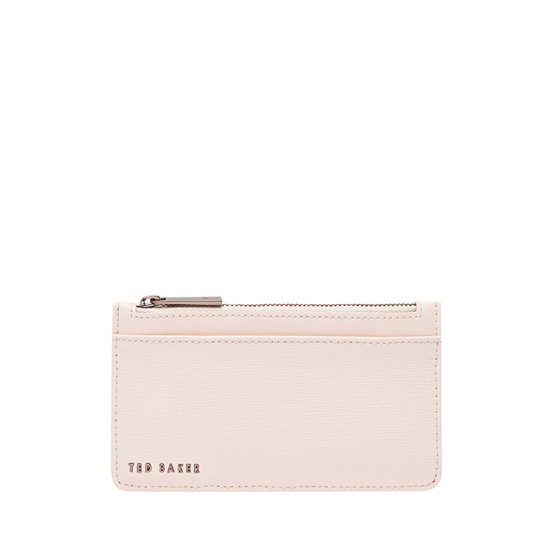 Ted Baker Kennet Purse Baby Pink-0