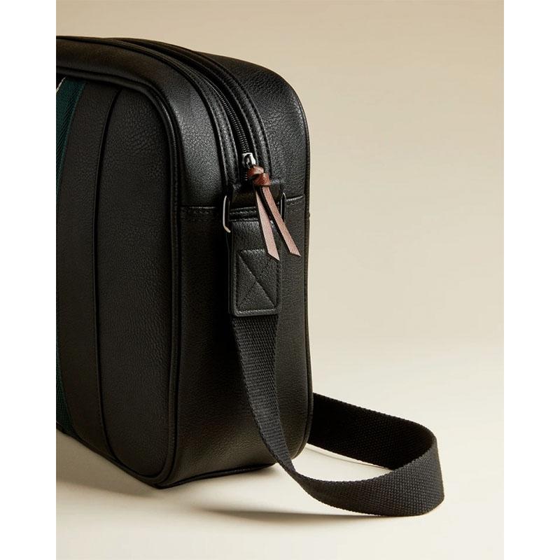 Ted Baker Mister Shoulderbag Black-180248