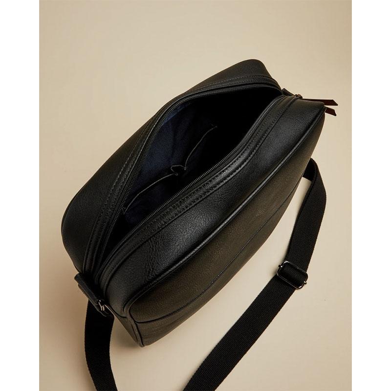 Ted Baker Mister Shoulderbag Black-180250