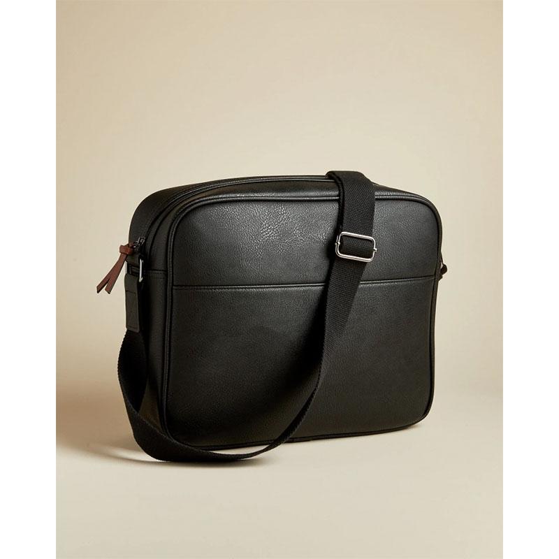 Ted Baker Mister Shoulderbag Black-180251