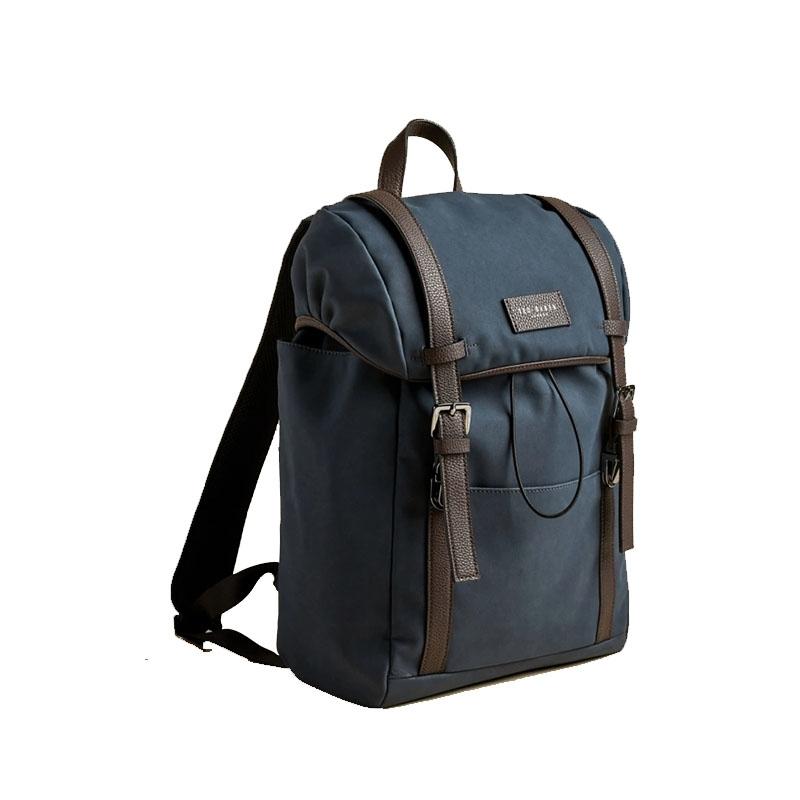 Ted Baker Zafron Backpack Navy-0