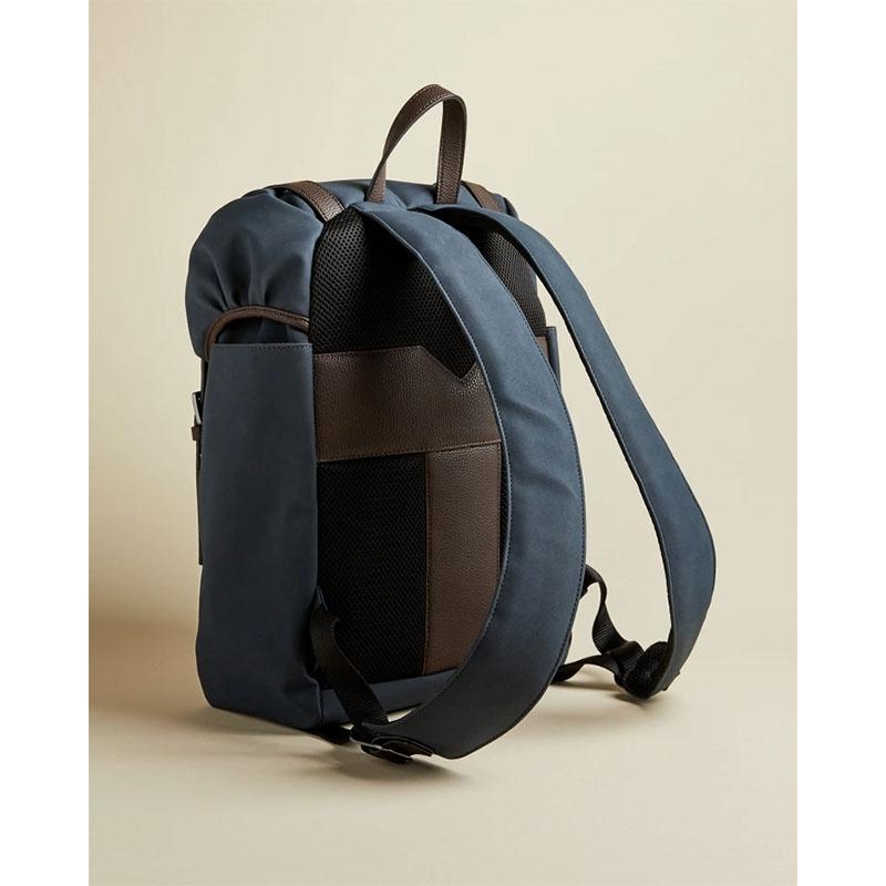 Ted Baker Zafron Backpack Navy-180269