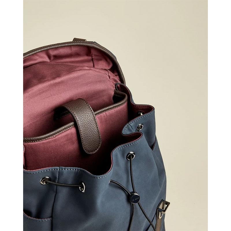 Ted Baker Zafron Backpack Navy-180270
