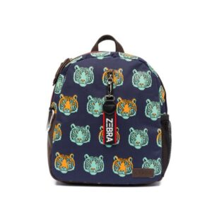 Zebra Trends Backpack Boys Tiger II-0