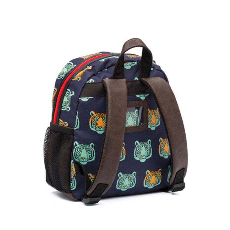 Zebra Trends Backpack Boys Tiger II-181407