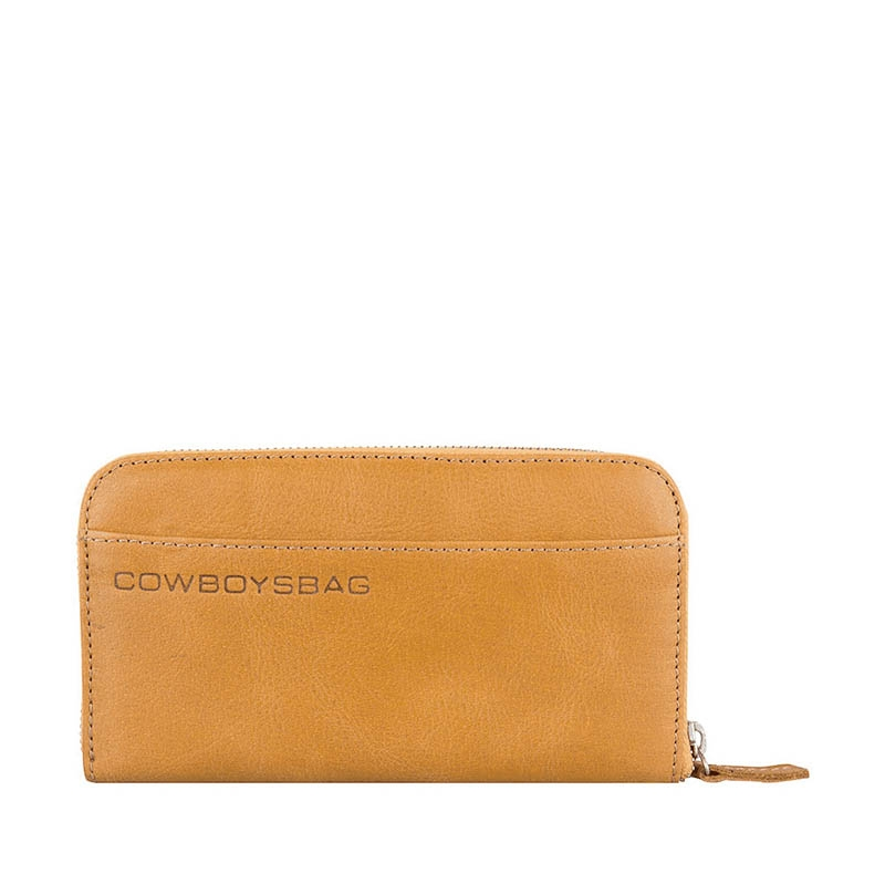 Cowboysbag The Purse Amber-0