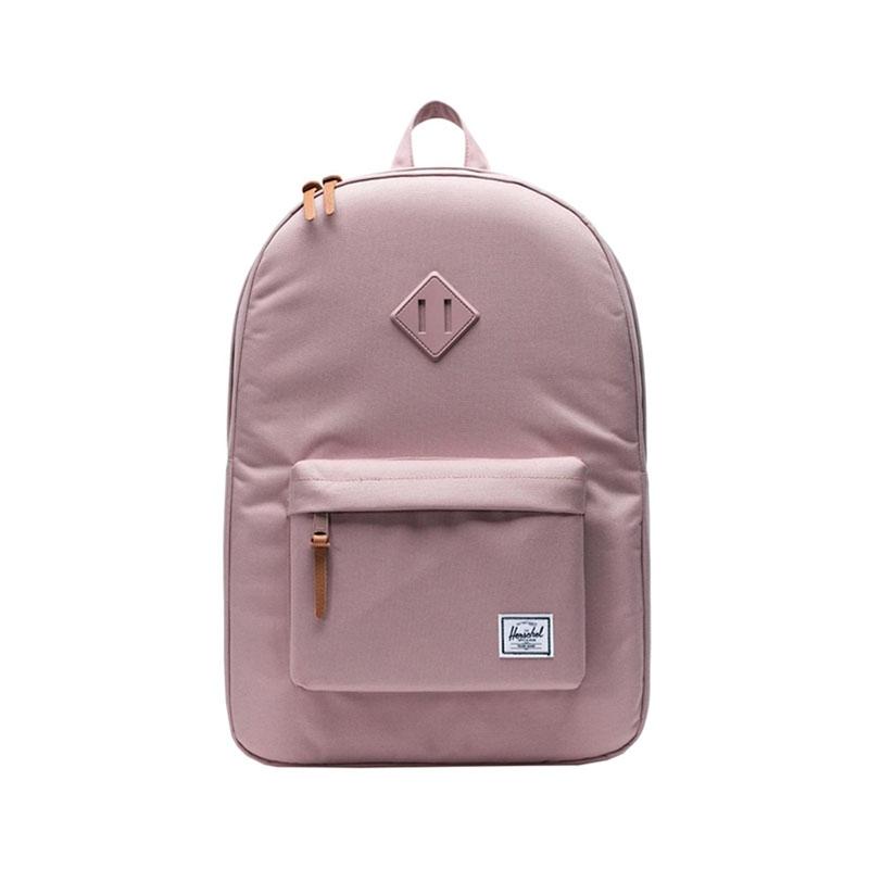 Herschel Heritage Backpack Ash Rose-0