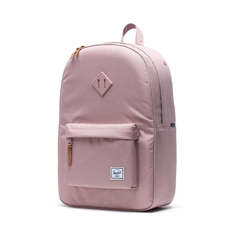 Herschel Heritage Backpack Ash Rose-181604