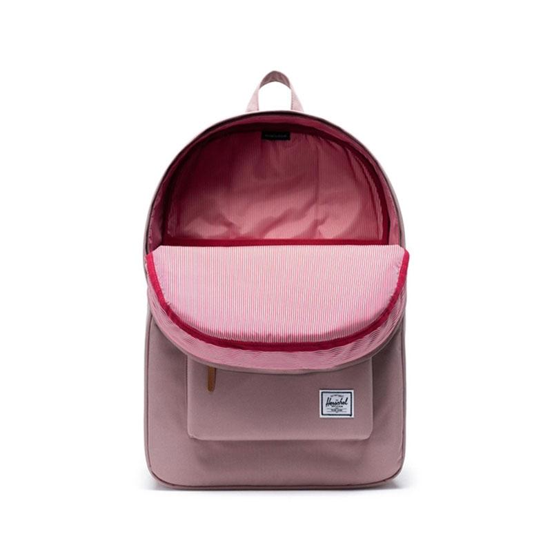 Herschel Heritage Backpack Ash Rose-181606