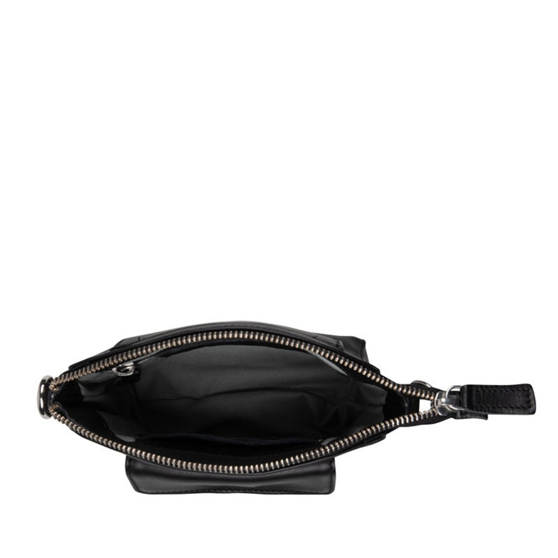 MyK. Carlton Bag Black-181109