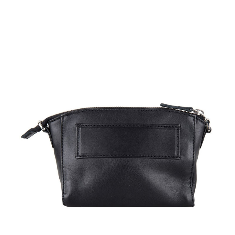 MyK. Carlton Bag Black-181110