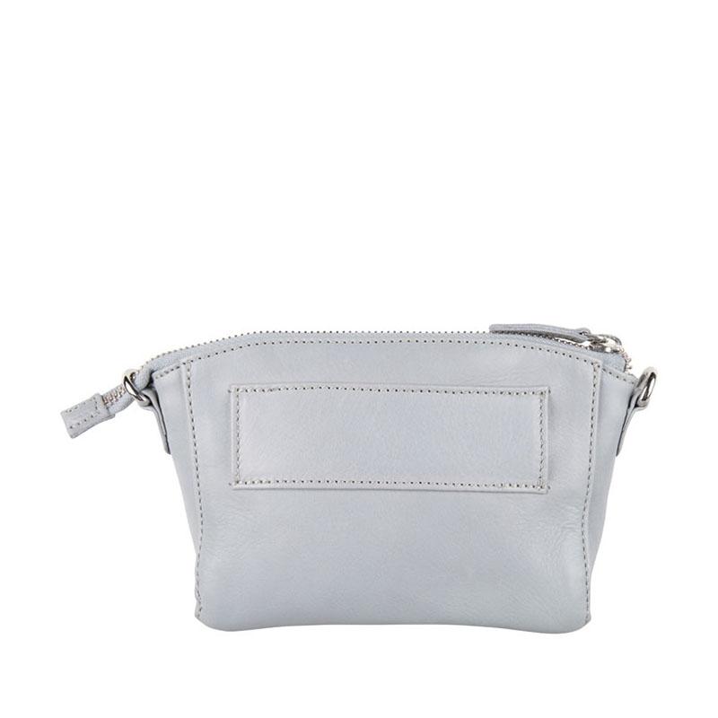 MyK. Carlton Bag Silver Grey-181126