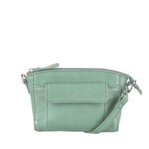 MyK. Carlton Bag Mint-0