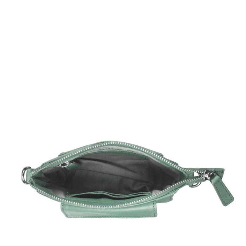 MyK. Carlton Bag Mint