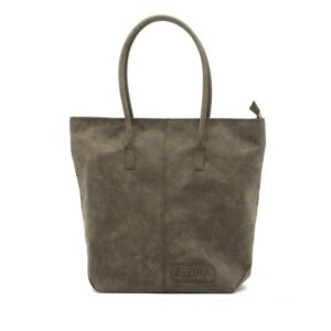 Zebra Trends Natural Bag Kartel Fearless Army-0