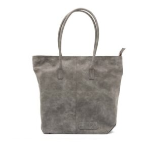 Zebra Trends Natural Bag Kartel Fearless Grey-0
