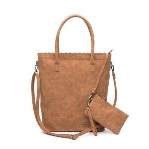 Zebra Trends Natural Bag Kartel Fearless II Camel-0