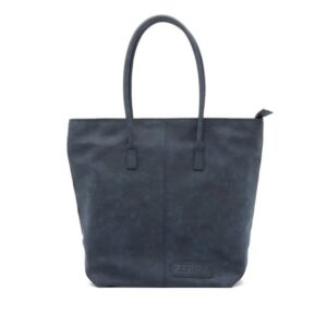Zebra Trends Natural Bag Kartel Fearless Navy-0
