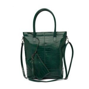 Zebra Trends Natural Bag Kartel XL Pastels Green-0