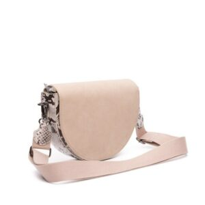 Zebra Trends Natural Bag Romee Python-0
