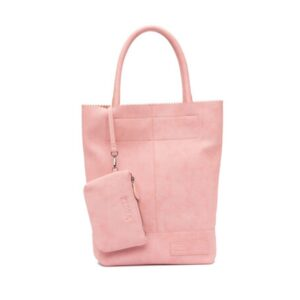 Zebra Trends Natural Bag Spring Pink-0