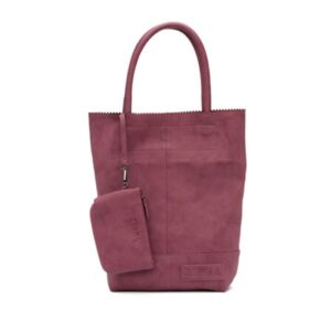 Zebra Trends Natural Bag Spring Plum-0