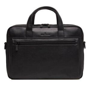 Castelijn & Beerens Charlie Laptopbag 15-inch Black-0
