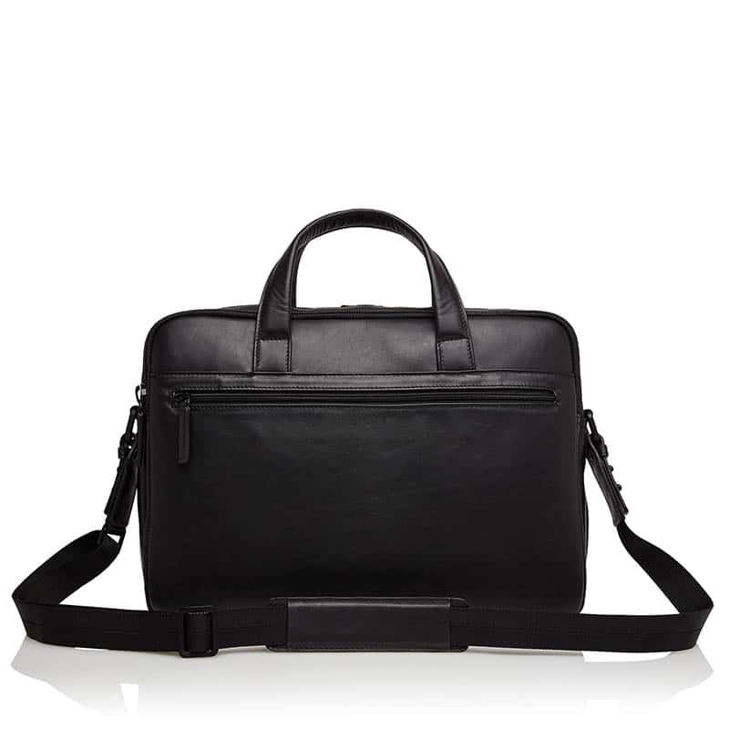 Castelijn & Beerens Charlie Laptopbag 15-inch Black-181928