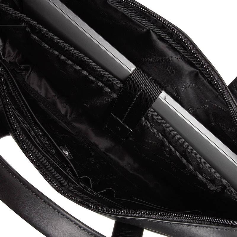 Castelijn & Beerens Echo Laptopbag 15-inch Black-181917