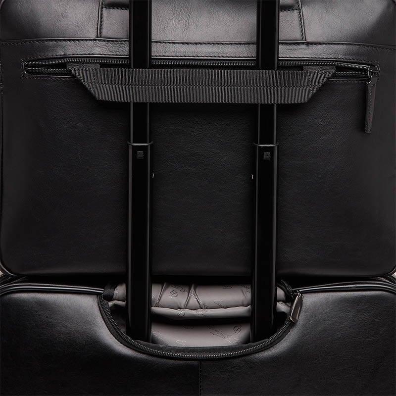 Castelijn & Beerens Echo Laptopbag 15-inch Black-181919