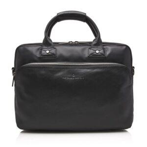 Castelijn & Beerens Firenze Businessbag 15-inch Black-0