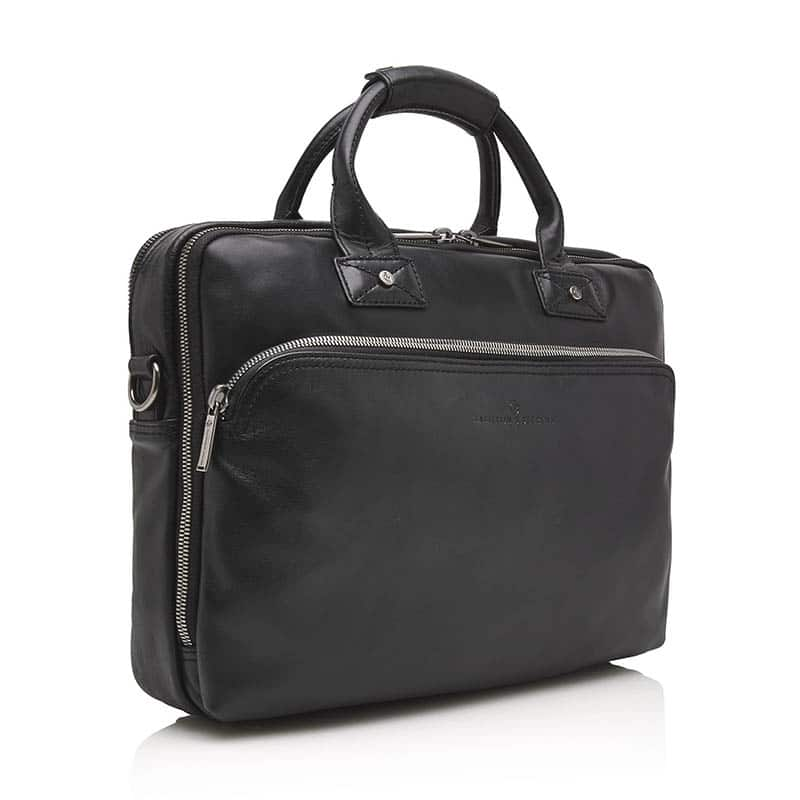 Castelijn & Beerens Firenze Businessbag 15-inch Black-181995