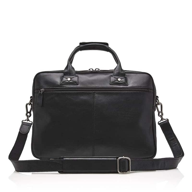 Castelijn & Beerens Firenze Businessbag 15-inch Black-181996