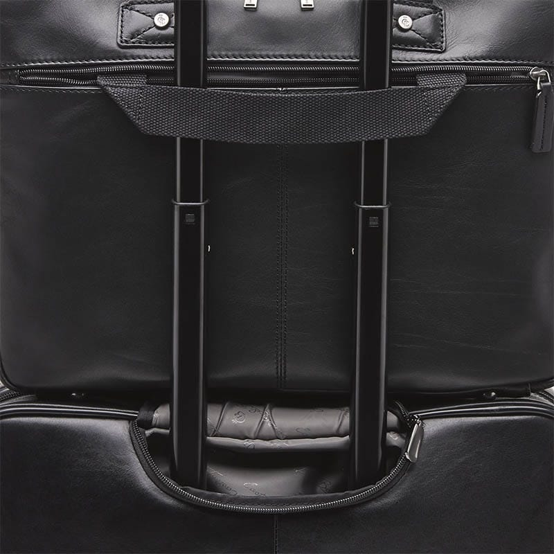 Castelijn & Beerens Firenze Businessbag 15-inch Black-181998