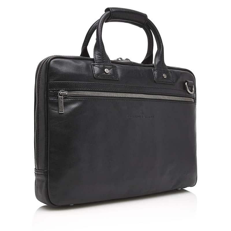 Castelijn & Beerens Firenze Laptopbag 15-inch Black-181981
