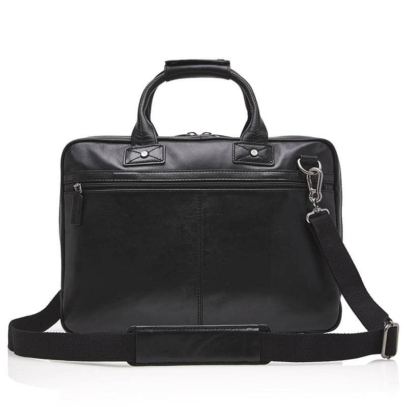 Castelijn & Beerens Firenze Laptopbag 15-inch Black-181980