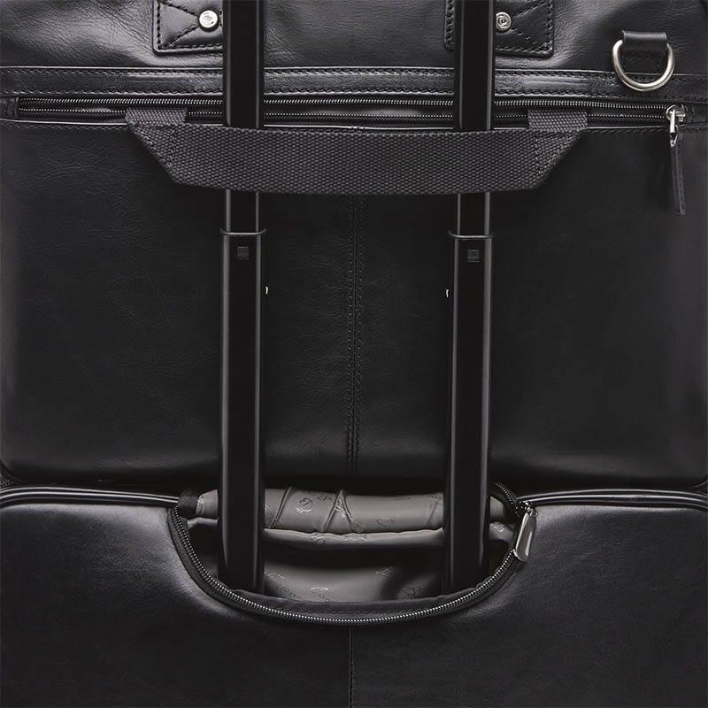 Castelijn & Beerens Firenze Laptopbag 15-inch Black-181983