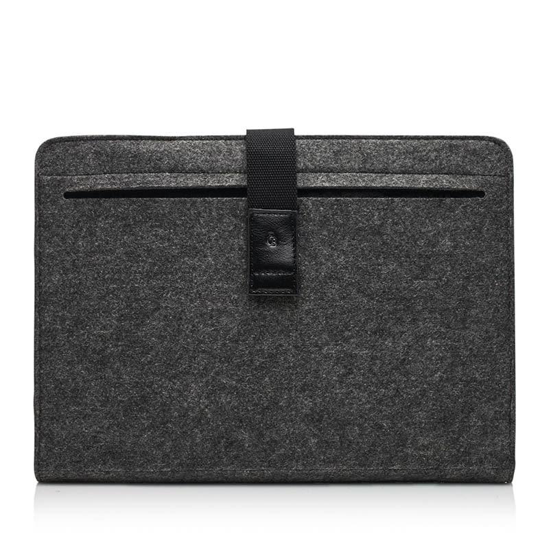 Castelijn & Beerens Laptopsleeve 15-inch Black-0
