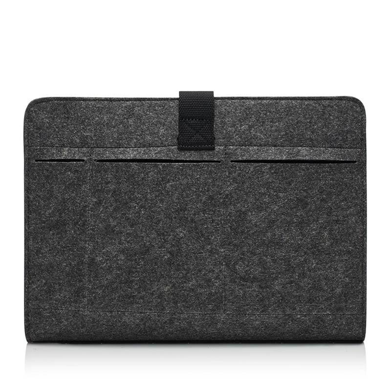 Castelijn & Beerens Laptopsleeve 15-inch Black-182017