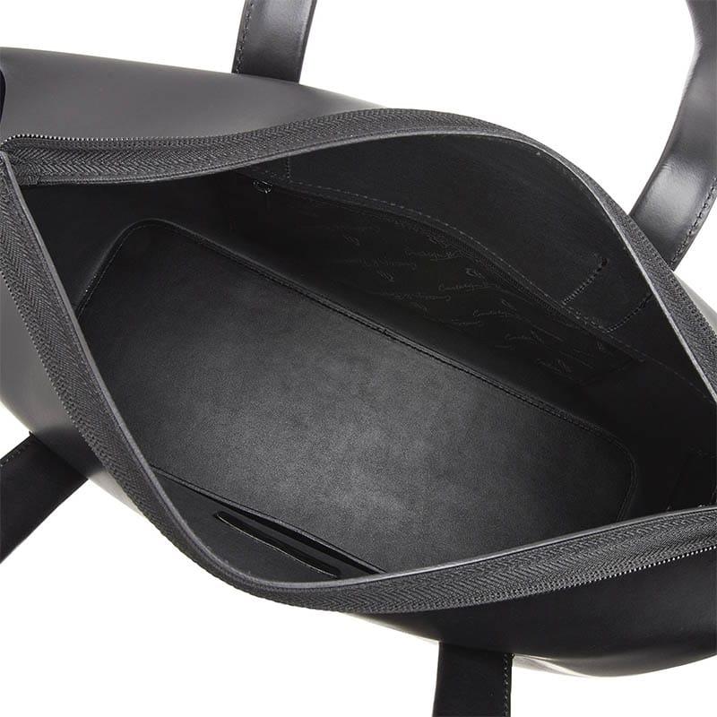 Castelijn & Beerens Noor Laptopbag 15-inch Black-181881