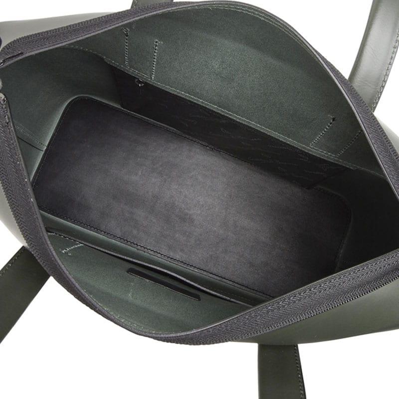 Castelijn & Beerens Noor Laptopbag 15-inch Green-181888