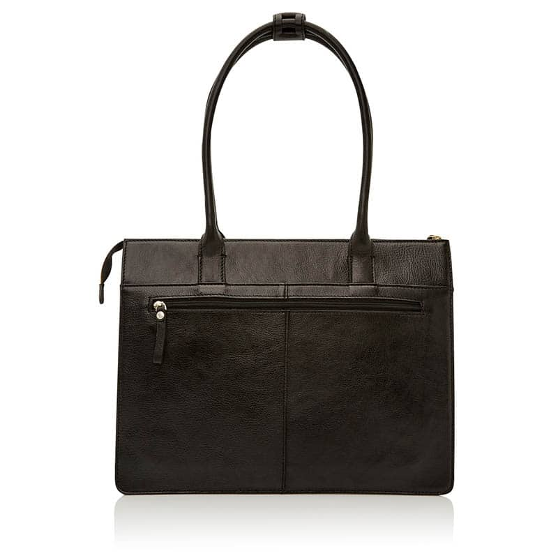 Castelijn & Beerens Nova Businessbag 15-inch Black-182036