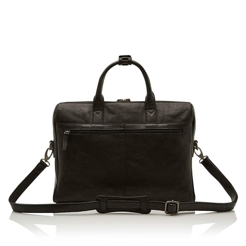 Castelijn & Beerens Nova Laptopbag 15-inch Black-182027