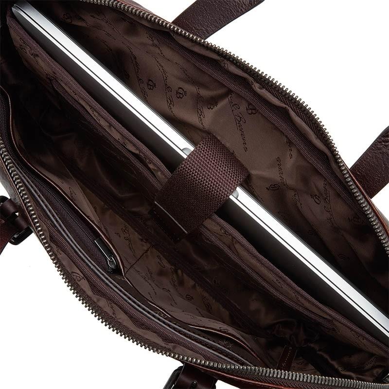 Castelijn & Beerens Rien Laptopbag 15-inch Cognac-181956
