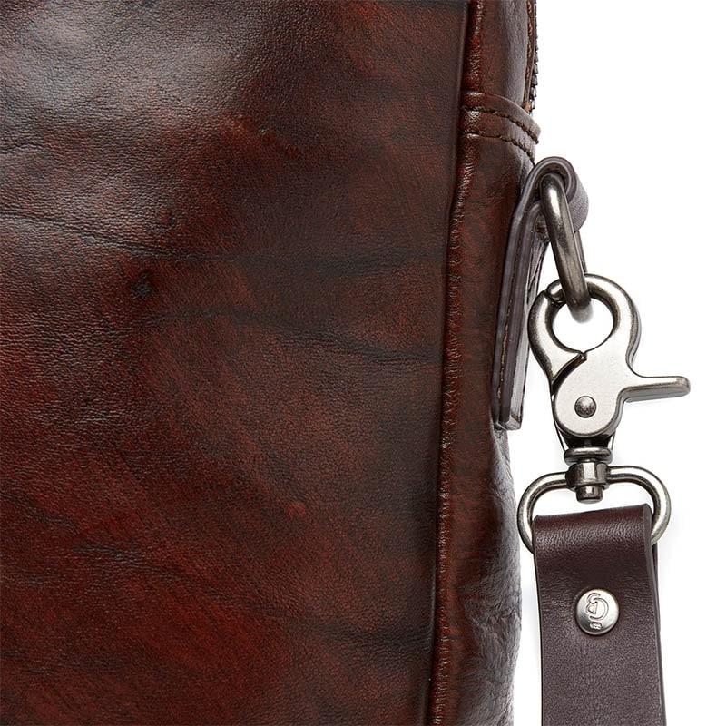 Castelijn & Beerens Rien Laptopbag 15-inch Cognac-181957