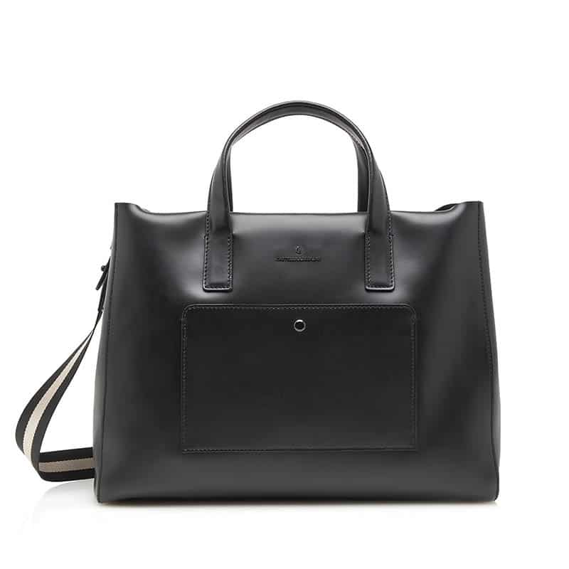 Castelijn & Beerens Sofie Laptopbag 15-inch Black-0