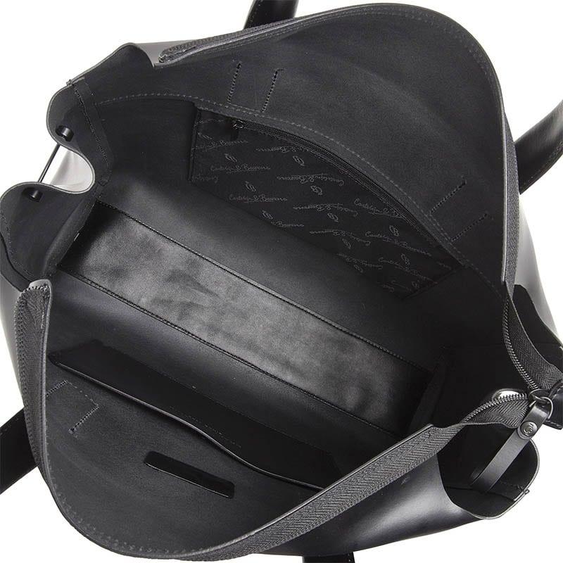 Castelijn & Beerens Sofie Laptopbag 15-inch Black-181903