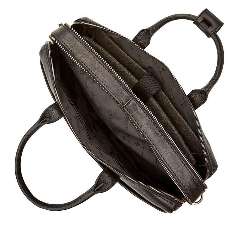 Castelijn & Beerens Vivo Laptopbag 15-inch Black-182034