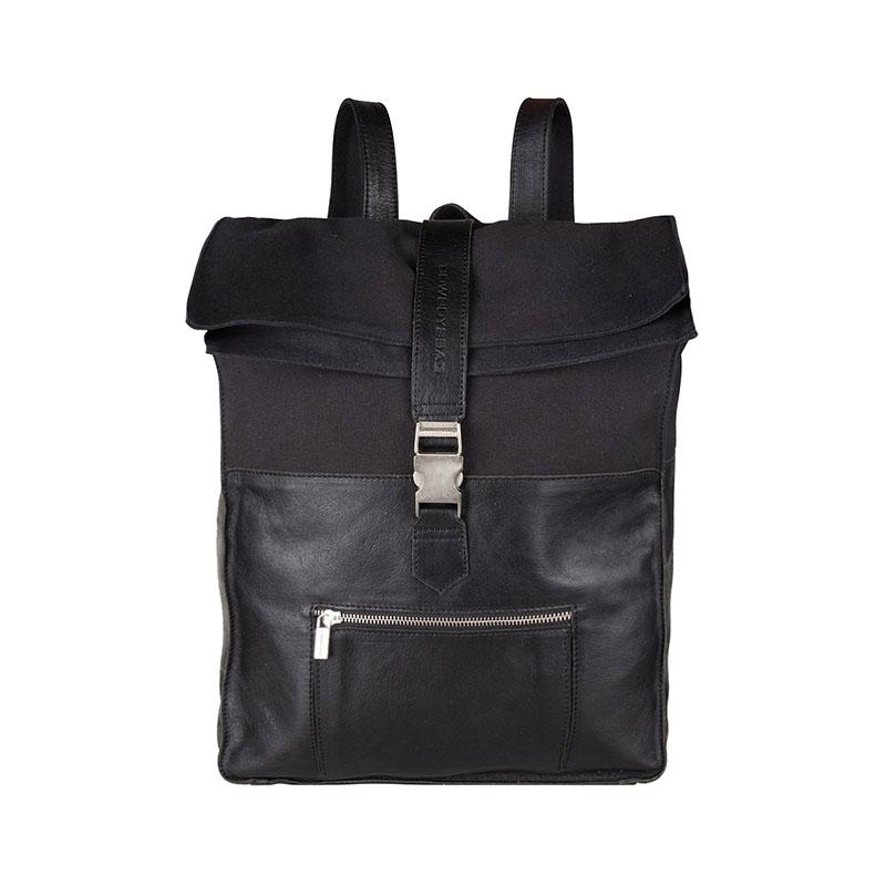 Cowboysbag Backpack Hunter 15-inch Black-0